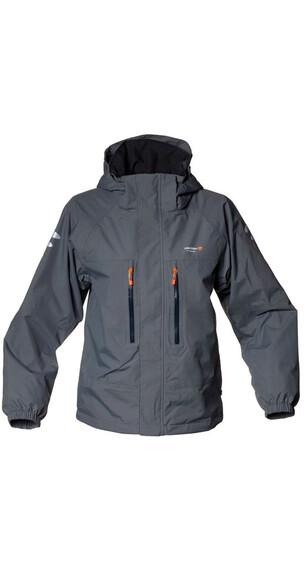 Isbjörn Storm Hard Shell Jacket Silver Grey